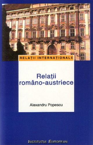 Relatii romano-austriece