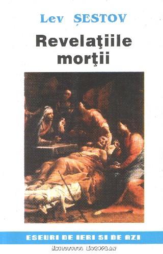 Revelatiile mortii