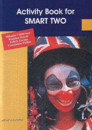 Smart Two - caiet de lucru pentru elevi