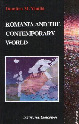 Romania and the Contemporary World