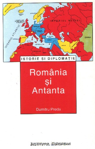 Romania si Antanta