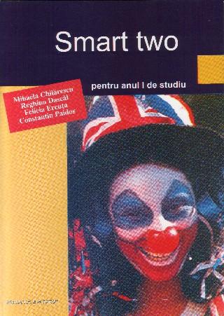 Smart Two - manual pentru clasa a II-a