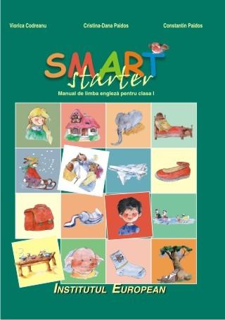 Smart Starter - manual pentru clasa I