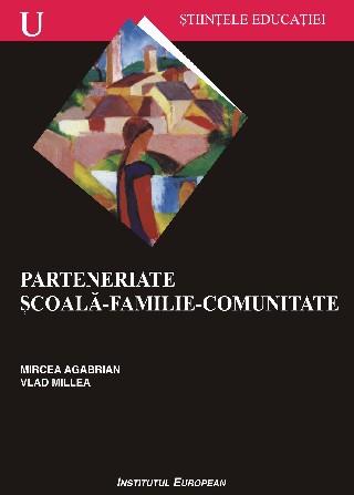 Parteneriate scoala-familie-comunitate