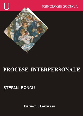 Procese interpersonale