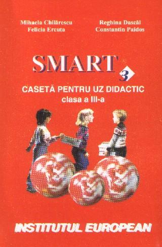 Smart Three - CD audio