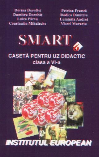 Smart Six - CD audio