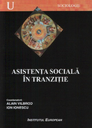 Asistenta sociala in tranzitie