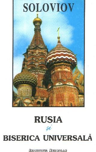 Rusia si biserica universala