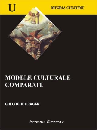 Modele culturale comparate