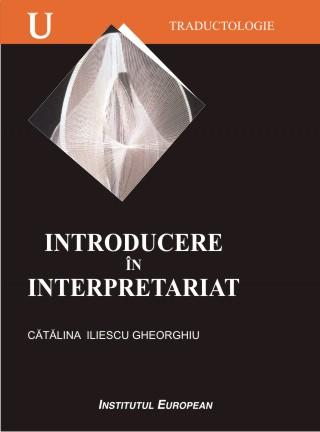 Introducere in interpretariat