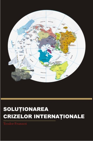 Solutionarea crizelor internationale