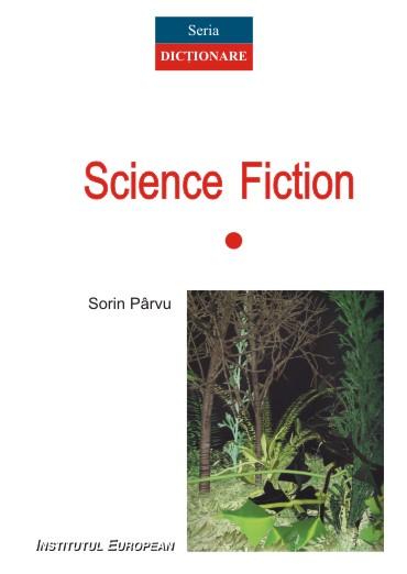 Dictionar Science Fiction