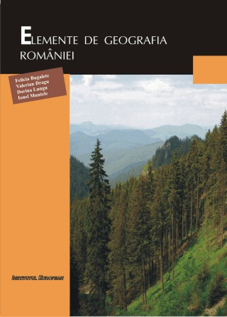Elemente de geografia Romaniei