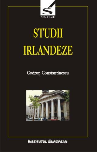 Studii irlandeze