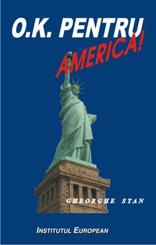 OK pentru America!