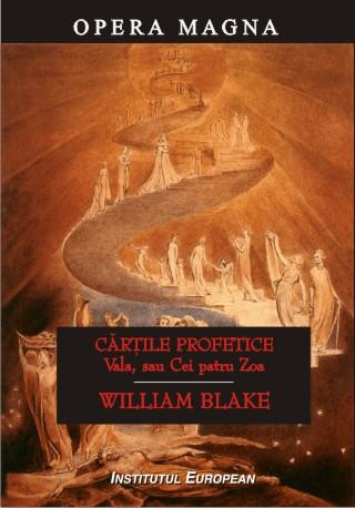 Cartile profetice. Vala sau Cei patru Zoa