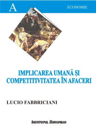 Implicarea umana si competitivitatea in afaceri