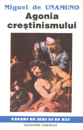Agonia crestinismului