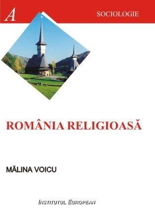Romania religioasa