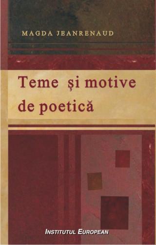 Teme si motive de poetica