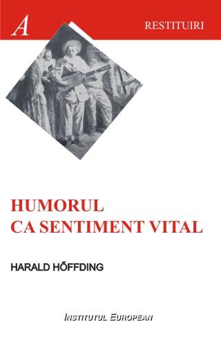 Humorul ca sentiment vital