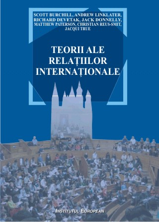 Teorii ale relatiilor internationale