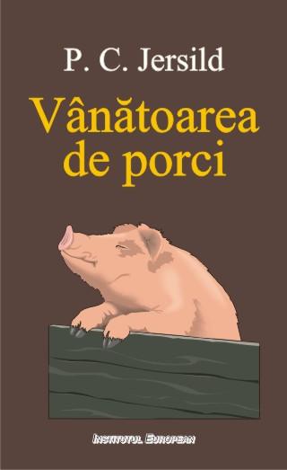 Vanatoarea de porci