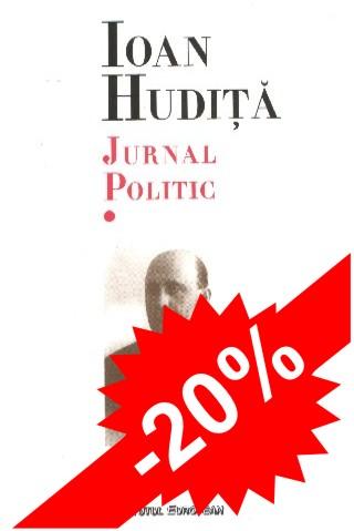 Jurnal politic (vol I, II si III)