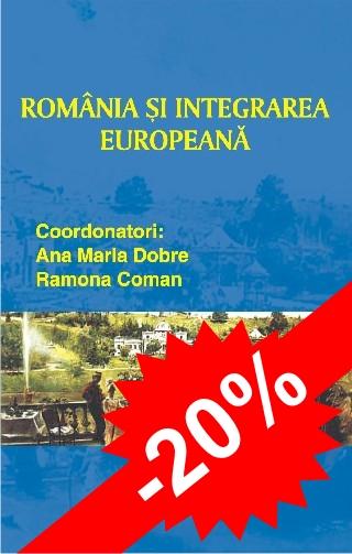 Integrarea in UE (pachet 3 carti)