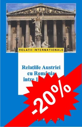 Relatii romano-austriece (pachet 2 carti)